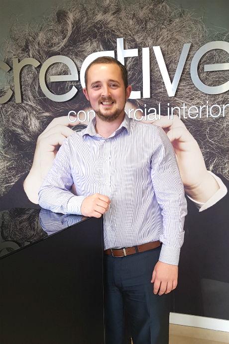 Chris Cree (Business Development Manager)